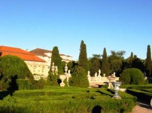 Palácio Real de Queluz