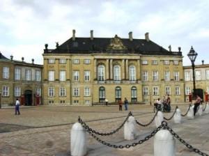 Pałac Chrystiana VII