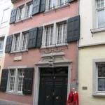 Dom narodzin Ludwiga van Beethovena