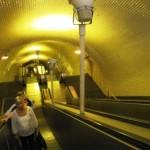 Najgłębsza stacja metro w Europie - Baixa Chiado